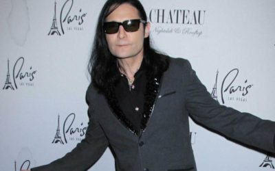Corey Feldman Cleared In LAPD Sexual Battery Investigation